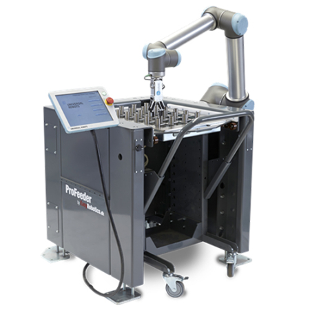 profeeder unit from procobots