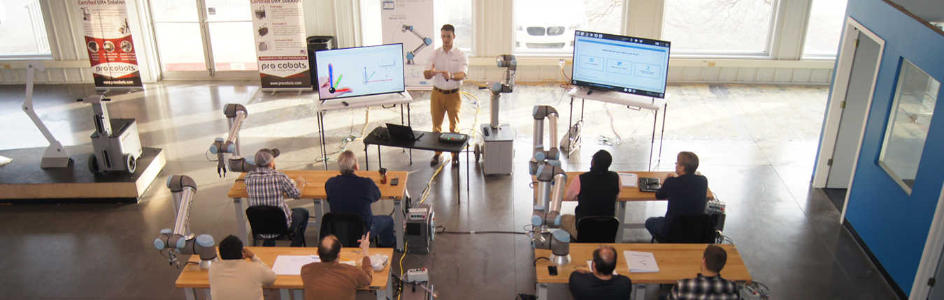 procobots automation training