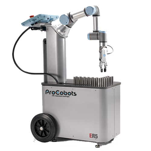 easy robotics er5 procobot